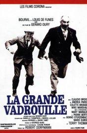 Affiche du film : La grande vadrouille