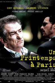 Affiche du film : Un printemps à Paris