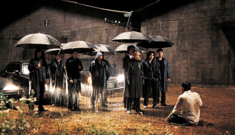 Photo dernier film Kim Hae-gon