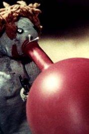 background picture for movie Le cirque de calder