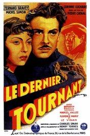 background picture for movie Le dernier tournant