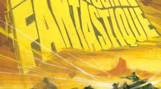 Affiche du film : La chevauchee fantastique