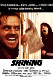 background picture for movie Shining