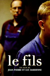 background picture for movie Le fils