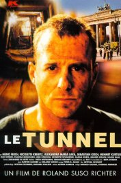 background picture for movie Le tunnel