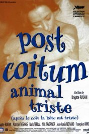 background picture for movie Post coïtum animal triste