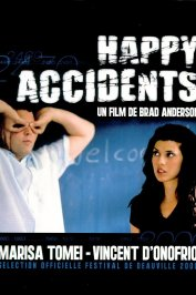 background picture for movie Happy accidents