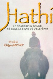 background picture for movie Hathi