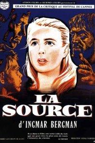 Affiche du film : La source