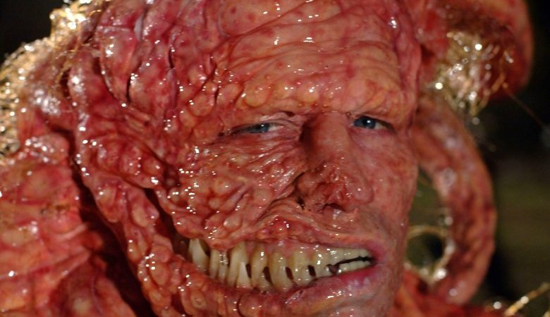 Photo du film : Horribilis
