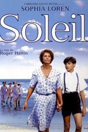 background picture for movie Soleil