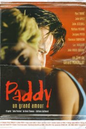 background picture for movie Paddy