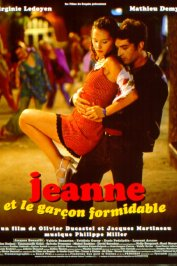 background picture for movie Jeanne et le garcon formidable