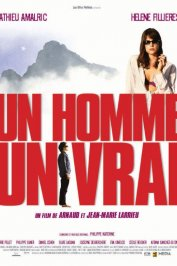 background picture for movie Un Homme, Un Vrai