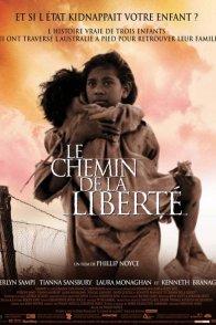 Affiche du film : Le chemin de la liberte