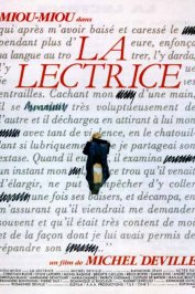background picture for movie La Lectrice