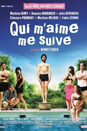 background picture for movie Qui m'aime me suive
