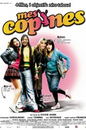 background picture for movie Mes copines