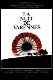 background picture for movie La nuit de Varennes