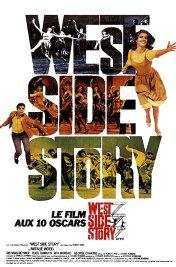 Affiche du film : West Side Story