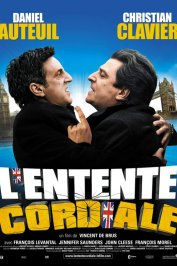 background picture for movie L'entente cordiale