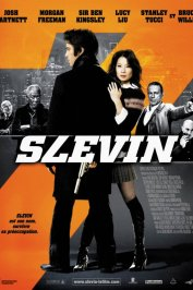 background picture for movie Slevin