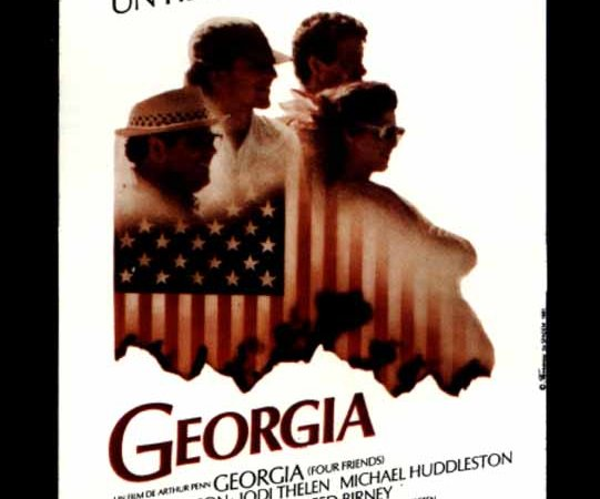 Photo du film : Georgia