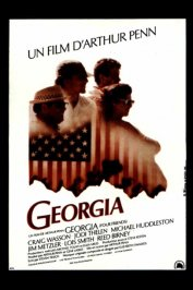 background picture for movie Georgia