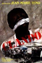 background picture for movie Clando