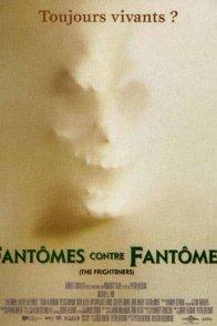 Affiche du film : Fantômes contre fantômes
