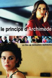 background picture for movie Le principe d'archimede