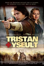 background picture for movie Tristan et yseult