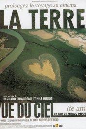 background picture for movie La terre vue du ciel