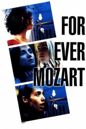 background picture for movie For ever mozart