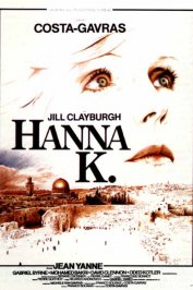 background picture for movie Hanna K