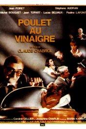 background picture for movie Poulet au vinaigre