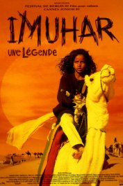 background picture for movie Imuhar (une legende)
