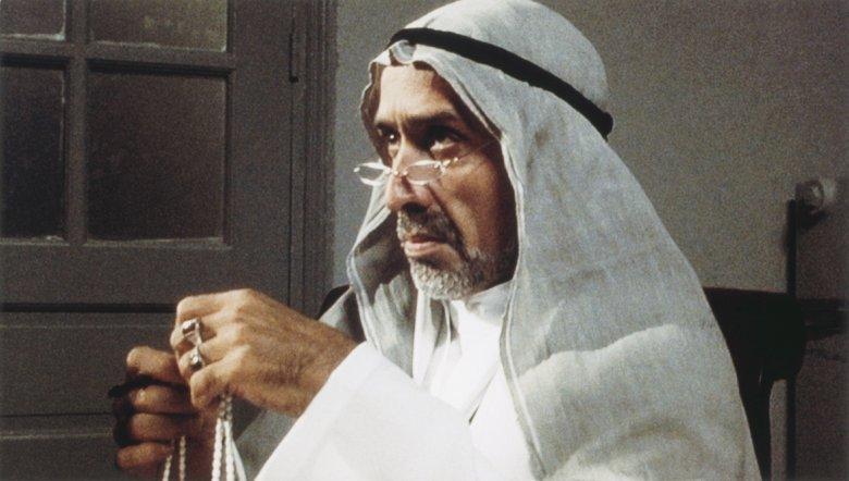 Photo dernier film Ahcen Goulmane