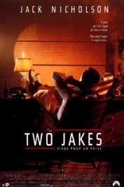 background picture for movie The two jakes
