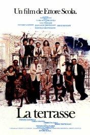 background picture for movie La terrasse