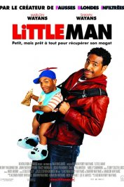 background picture for movie Little man