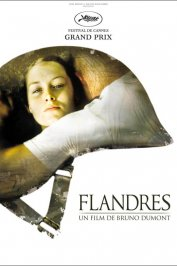 background picture for movie Flandres