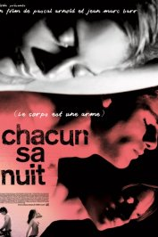 background picture for movie Chacun sa nuit