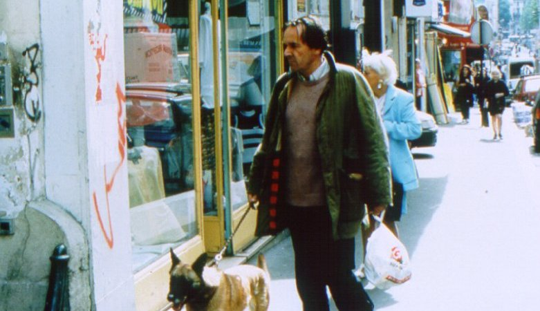 Photo dernier film Claude Faraldo
