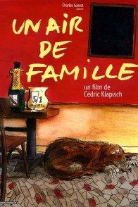 Affiche du film : Un air de famille