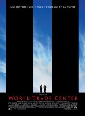 background picture for movie World trade center