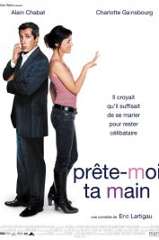 background picture for movie Prête-moi ta main