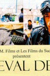 background picture for movie Le Cheval de vent