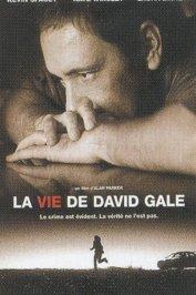 background picture for movie La vie de david gale