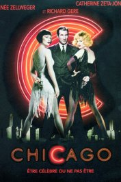 background picture for movie Chicago